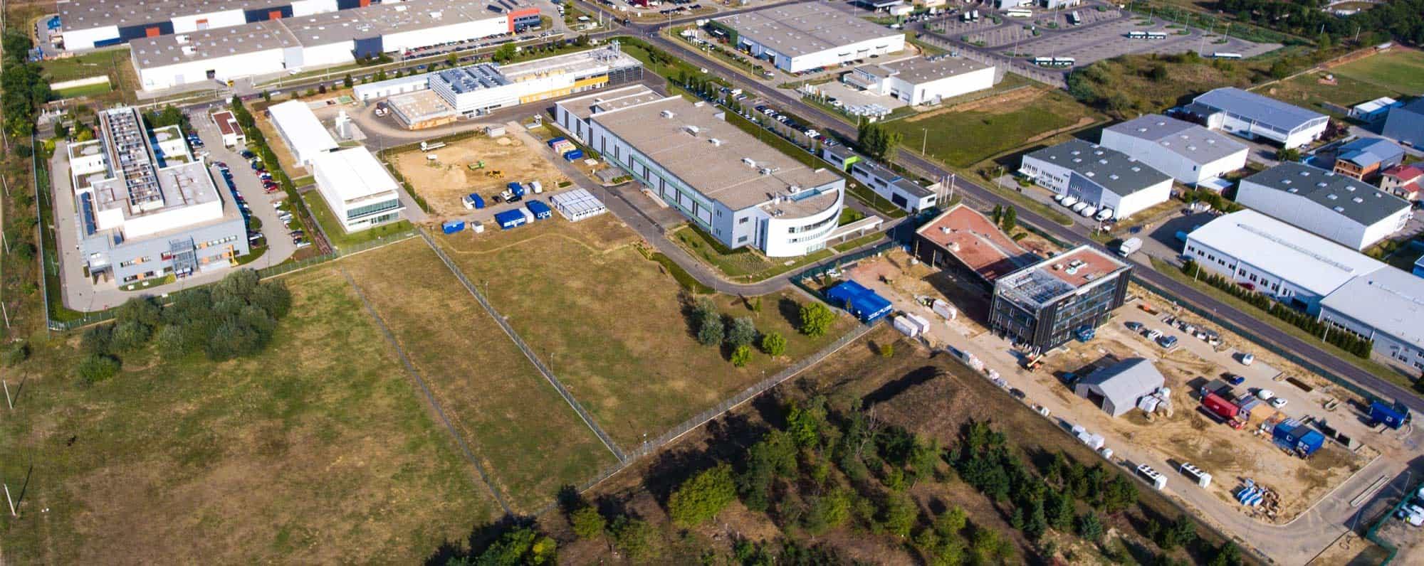gedeon-richter-debrecen-biotech-facility-birdview